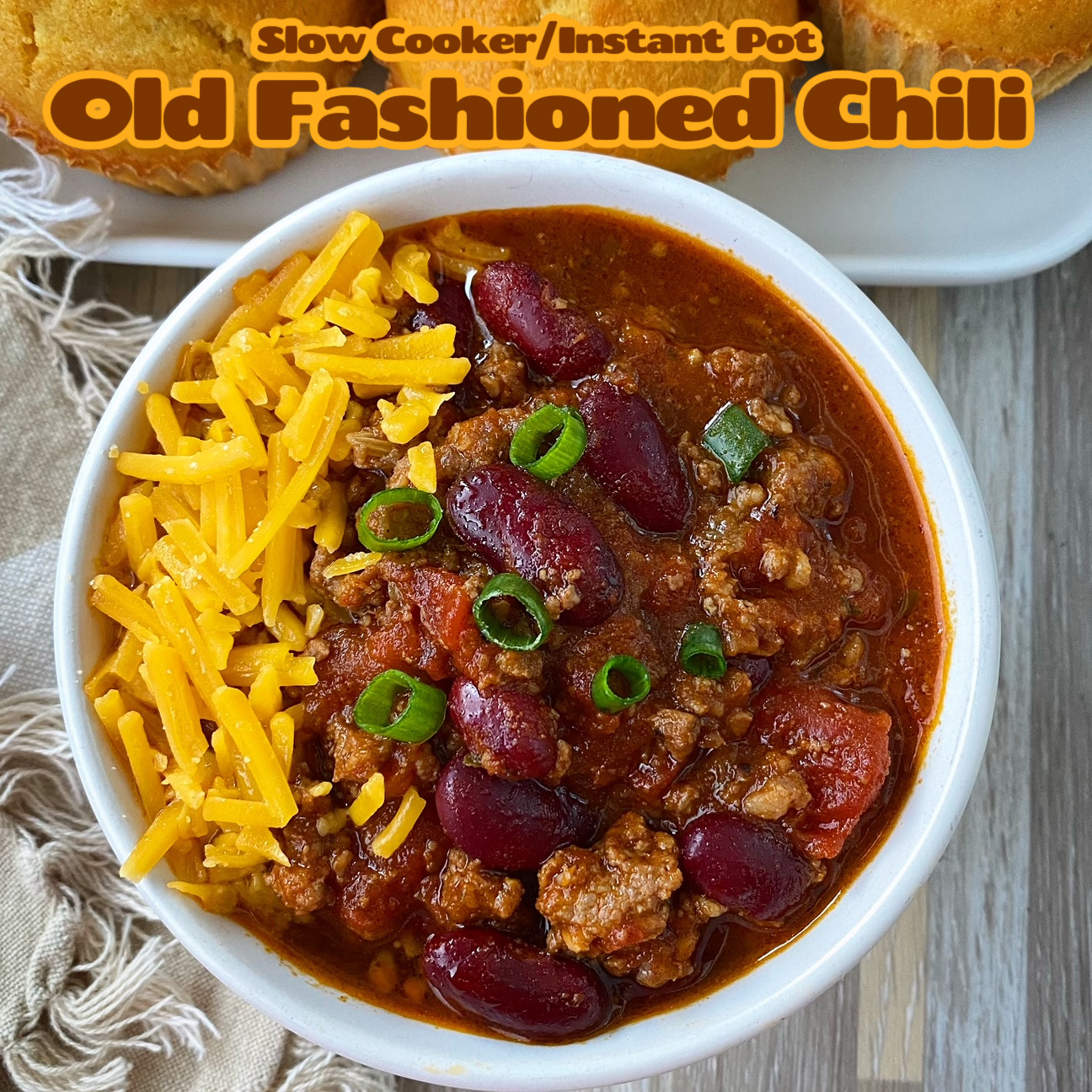 Video Slow Cooker Instant Pot Old Fashioned Chili Fit Slow Cooker Queen